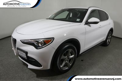 Used Alfa Romeo Stelvio Wall Township Nj