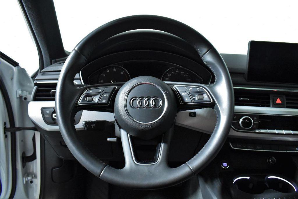 2018 Audi A4 2.0 TFSI Premium S Tronic quattro AWD - 17871058 - 14