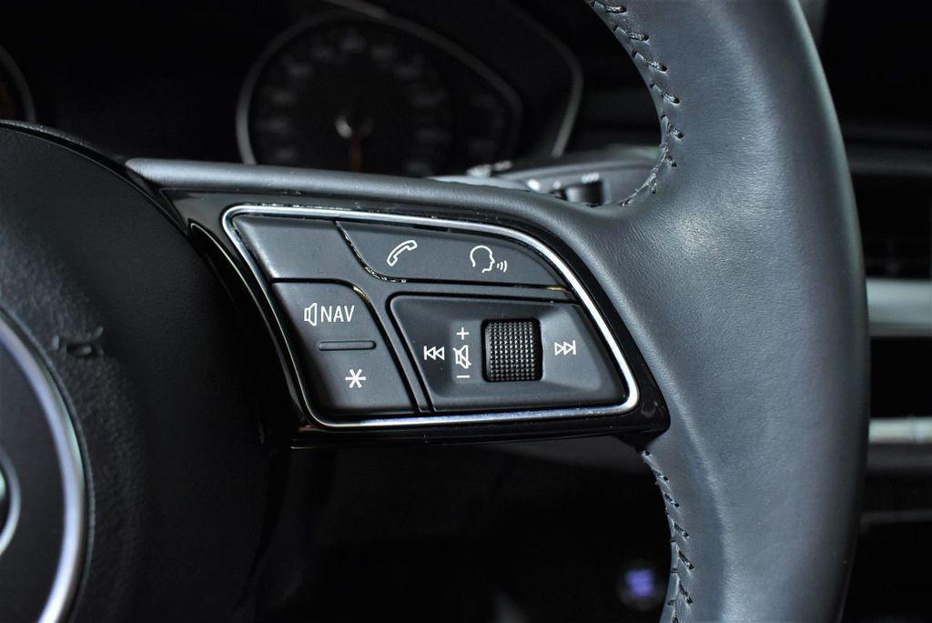 2018 Audi A4 2.0 TFSI Premium S Tronic quattro AWD - 17871058 - 15