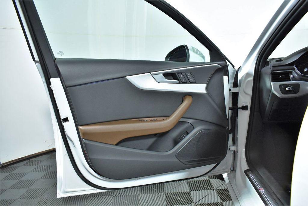 2018 Audi A4 2.0 TFSI Premium S Tronic quattro AWD - 17871058 - 26