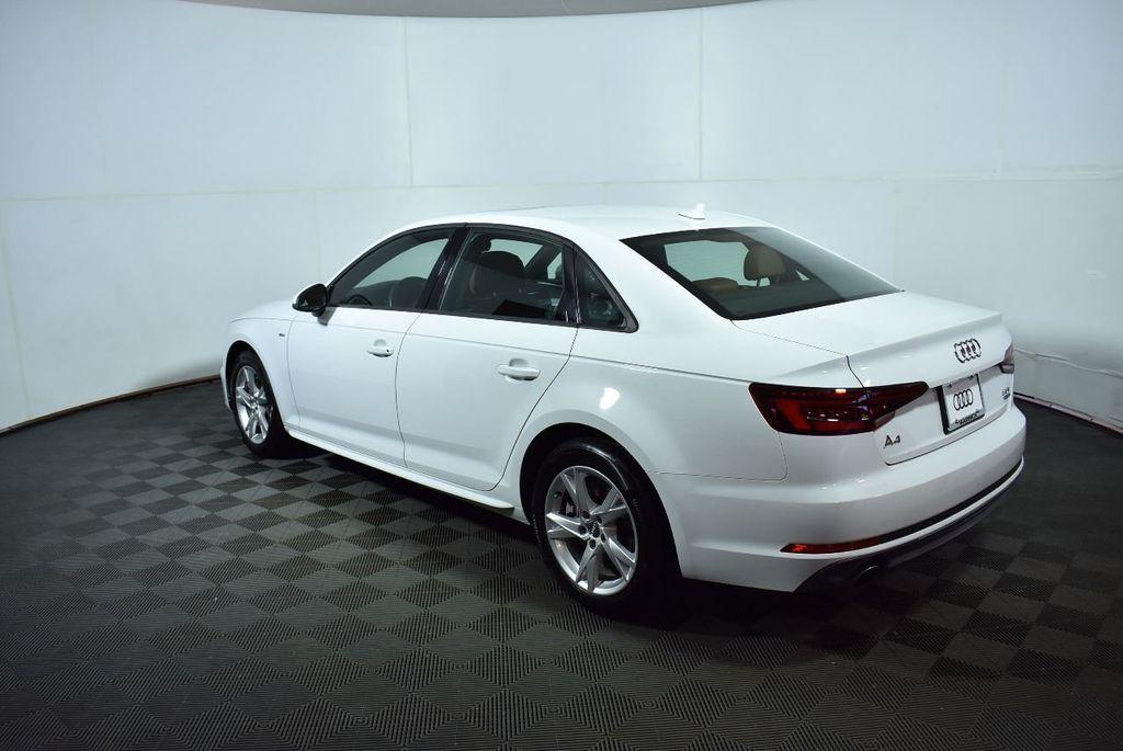 2018 Audi A4 2.0 TFSI Premium S Tronic quattro AWD - 17871058 - 2