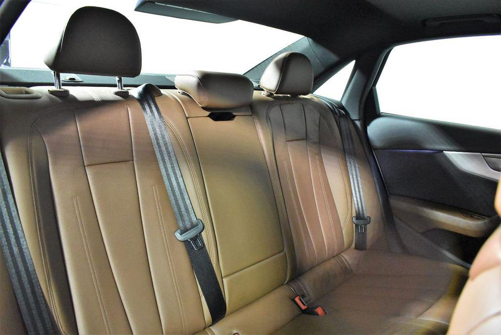 2018 Audi A4 2.0 TFSI Premium S Tronic quattro AWD - 17871058 - 31