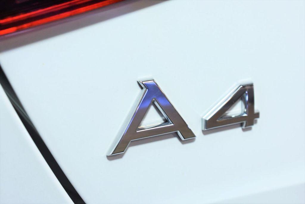 2018 Audi A4 2.0 TFSI Premium S Tronic quattro AWD - 17871058 - 33