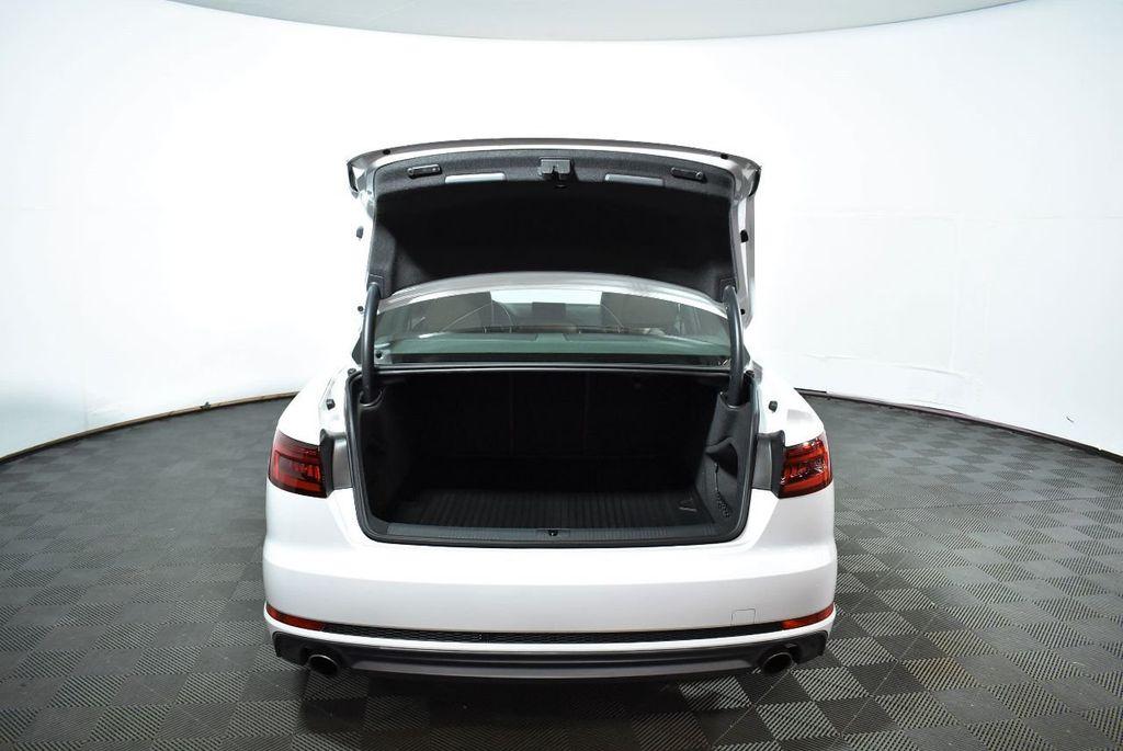 2018 Audi A4 2.0 TFSI Premium S Tronic quattro AWD - 17871058 - 34