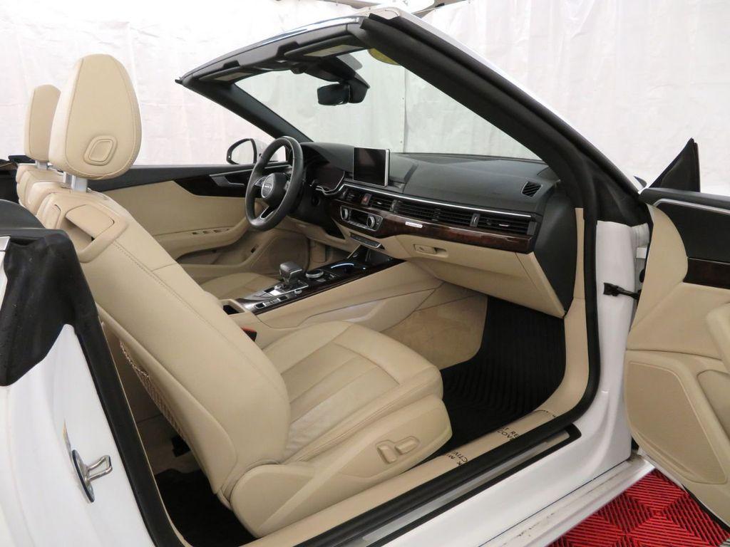 2018 Audi A5 Cabriolet 2.0 TFSI Sport - 18406472 - 14
