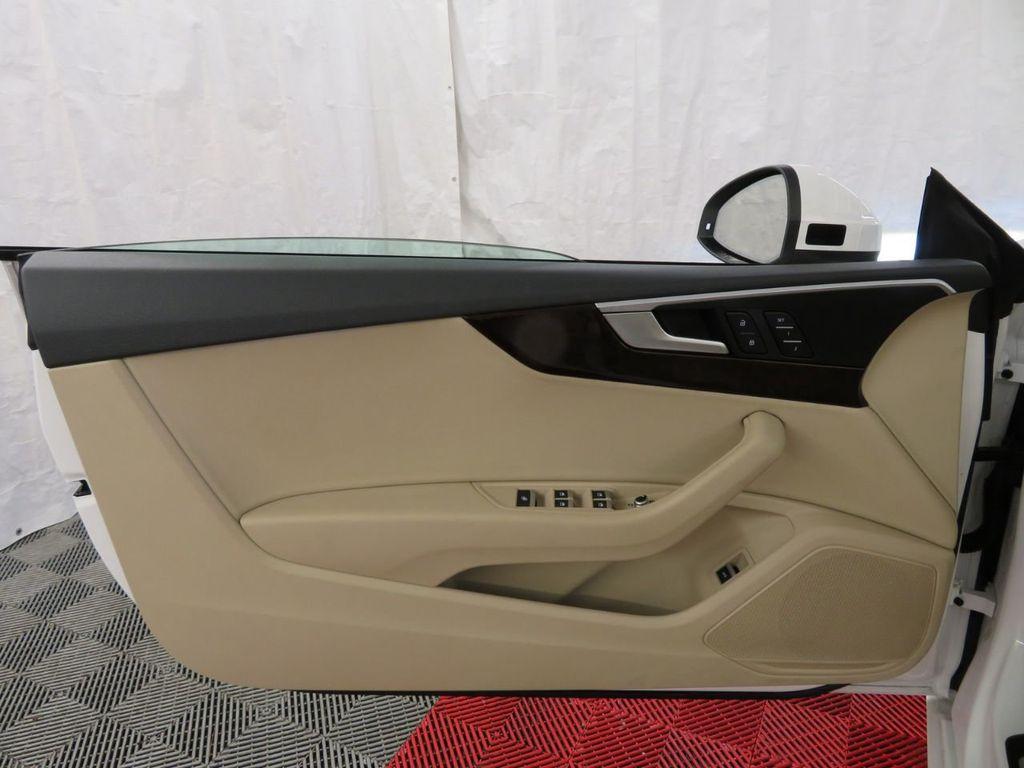 2018 Audi A5 Cabriolet 2.0 TFSI Sport - 18406472 - 16