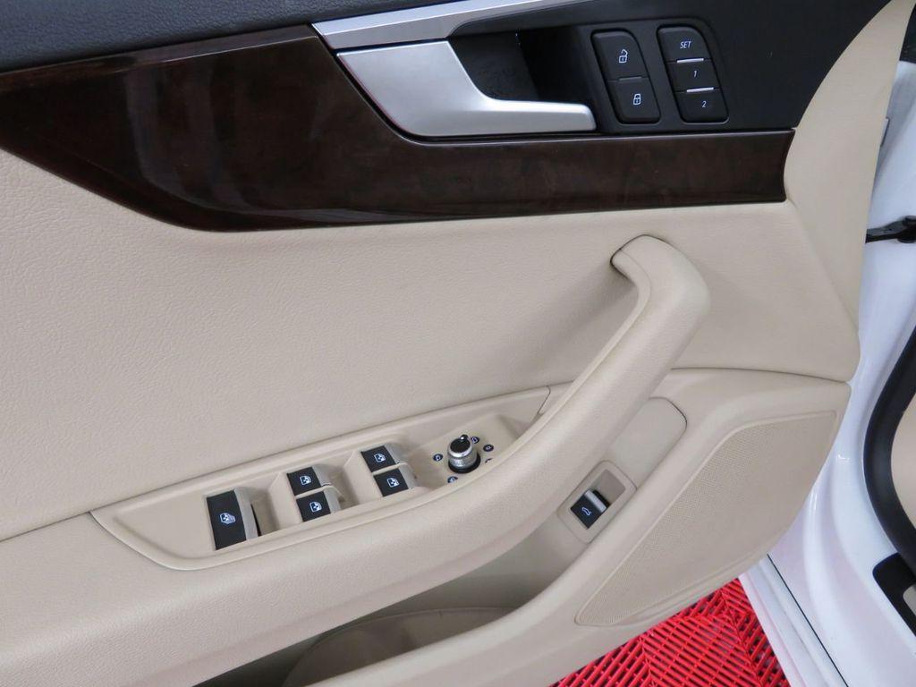 2018 Audi A5 Cabriolet 2.0 TFSI Sport - 18406472 - 18