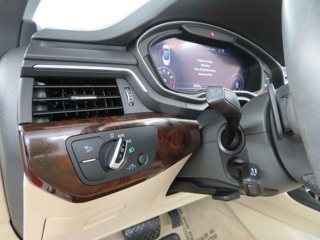 2018 Audi A5 Cabriolet 2.0 TFSI Sport - 18406472 - 20