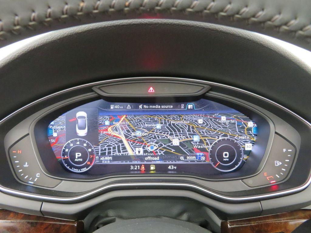 2018 Audi A5 Cabriolet 2.0 TFSI Sport - 18406472 - 22