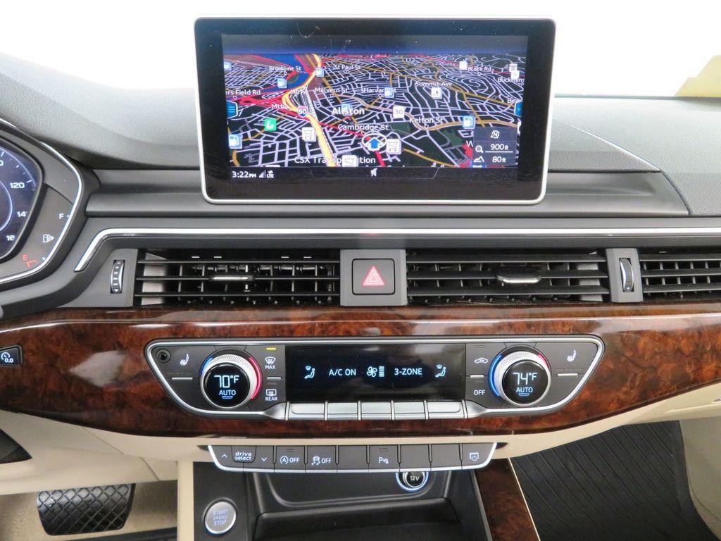 2018 Audi A5 Cabriolet 2.0 TFSI Sport - 18406472 - 25