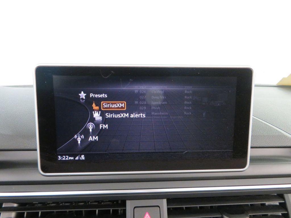 2018 Audi A5 Cabriolet 2.0 TFSI Sport - 18406472 - 28