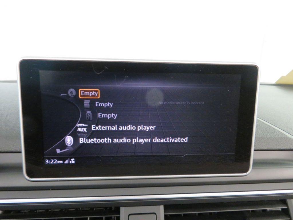 2018 Audi A5 Cabriolet 2.0 TFSI Sport - 18406472 - 29