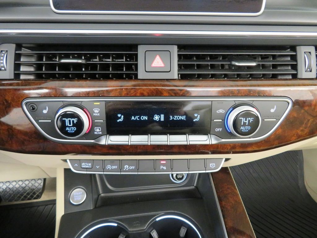 2018 Audi A5 Cabriolet 2.0 TFSI Sport - 18406472 - 30