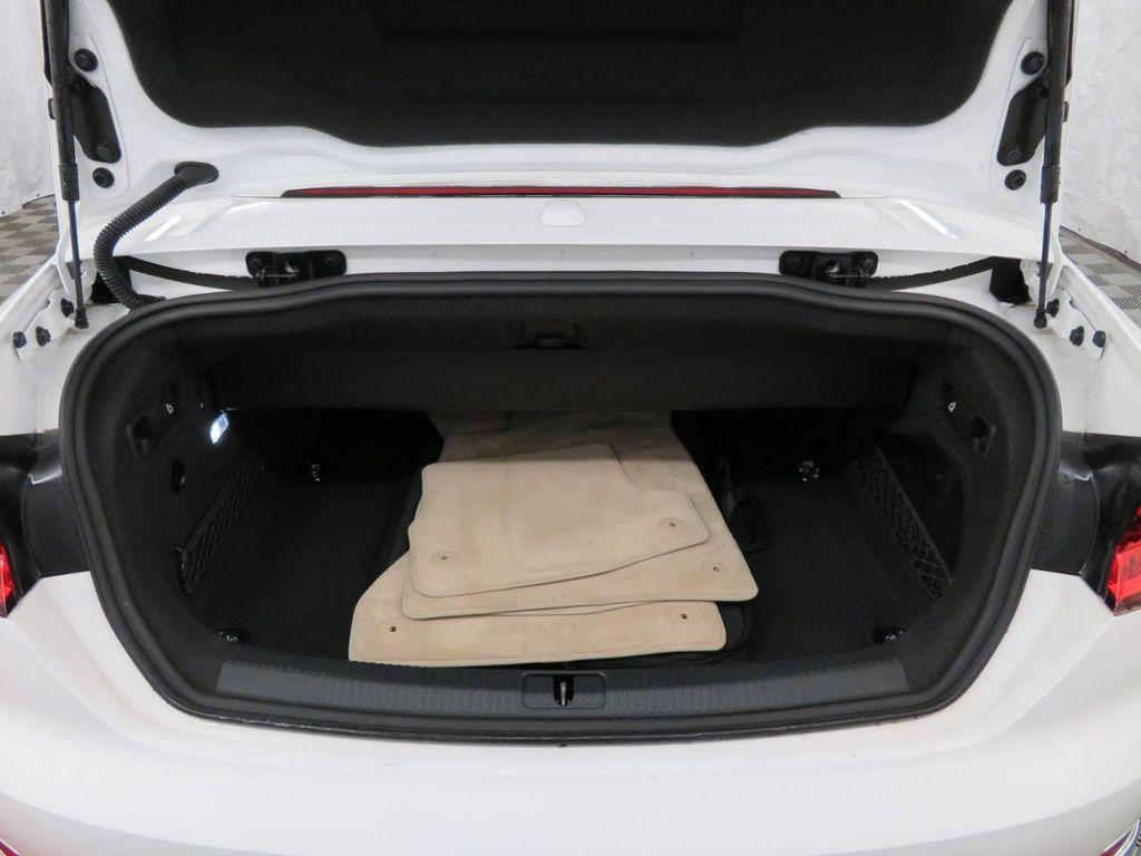 2018 Audi A5 Cabriolet 2.0 TFSI Sport - 18406472 - 32