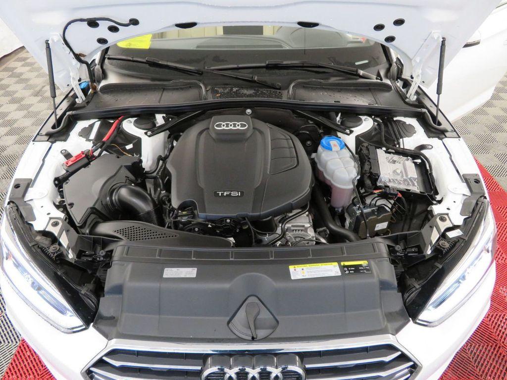 2018 Audi A5 Cabriolet 2.0 TFSI Sport - 18406472 - 35