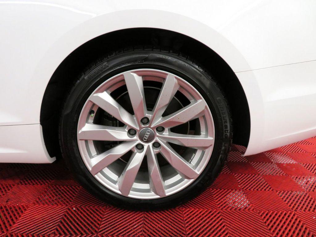 2018 Audi A5 Cabriolet 2.0 TFSI Sport - 18406472 - 36