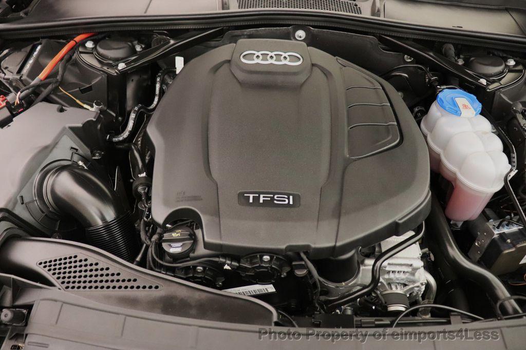2018 Audi A5 Cabriolet CERTIFIED A5 2.0T QUATTRO PREMIUM PLUS AWD CAMERA NAV - 18518150 - 20
