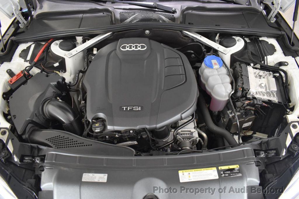 2018 Audi A5 Coupe 2.0 TFSI Premium Plus S tronic - 18430370 - 10