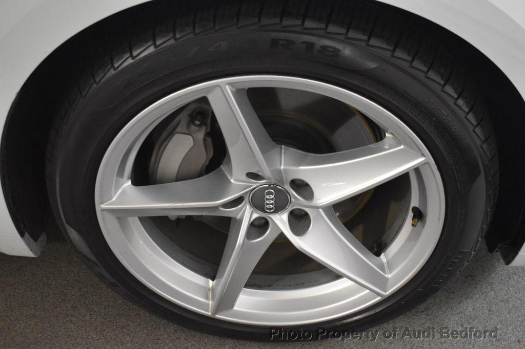 2018 Audi A5 Coupe 2.0 TFSI Premium Plus S tronic - 18430370 - 12
