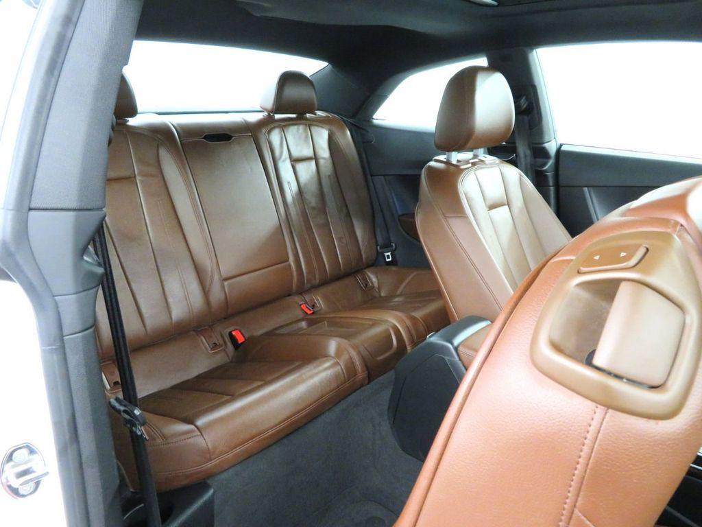 2018 Audi A5 Coupe 2.0 TFSI Premium Plus S tronic - 18406471 - 9