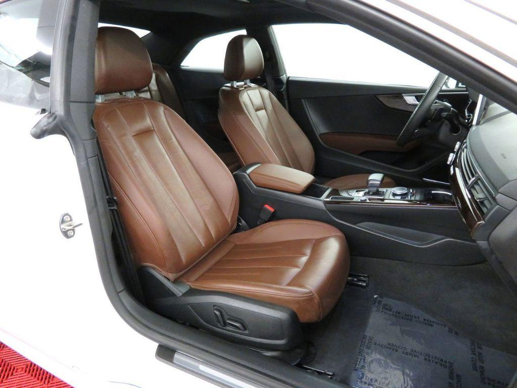 2018 Audi A5 Coupe 2.0 TFSI Premium Plus S tronic - 18406471 - 10
