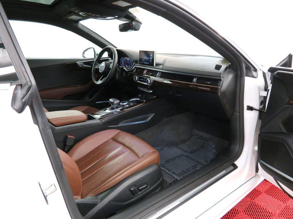 2018 Audi A5 Coupe 2.0 TFSI Premium Plus S tronic - 18406471 - 12