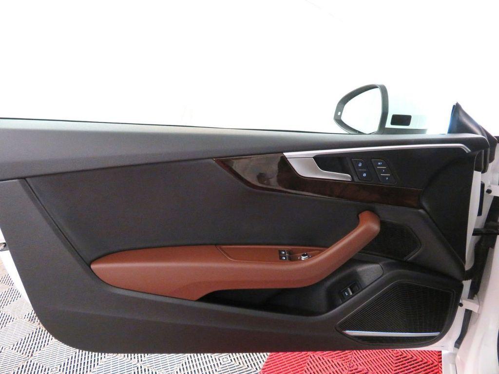 2018 Audi A5 Coupe 2.0 TFSI Premium Plus S tronic - 18406471 - 13
