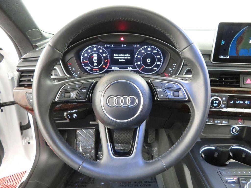 2018 Audi A5 Coupe 2.0 TFSI Premium Plus S tronic - 18406471 - 19