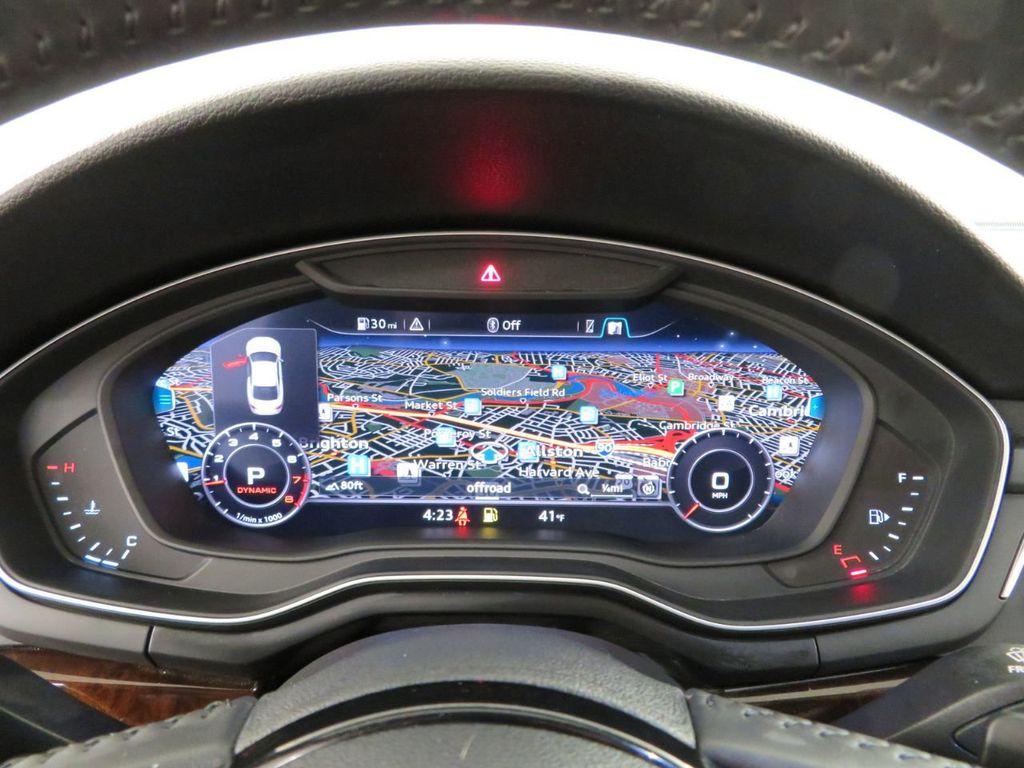 2018 Audi A5 Coupe 2.0 TFSI Premium Plus S tronic - 18406471 - 21