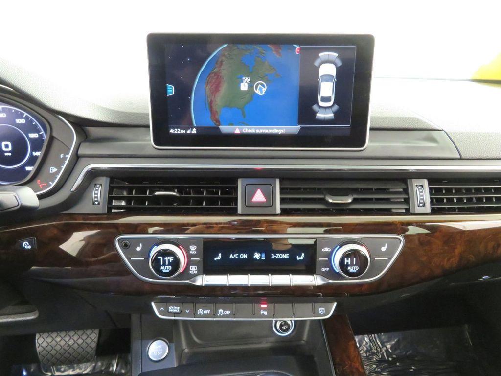 2018 Audi A5 Coupe 2.0 TFSI Premium Plus S tronic - 18406471 - 23