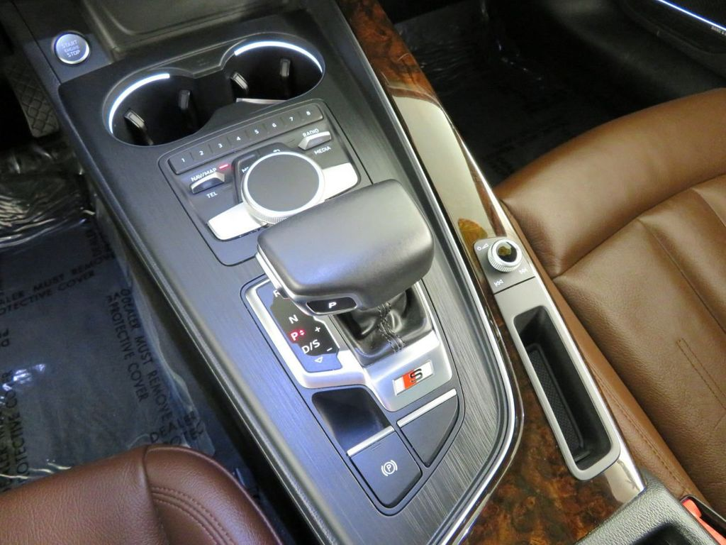 2018 Audi A5 Coupe 2.0 TFSI Premium Plus S tronic - 18406471 - 29