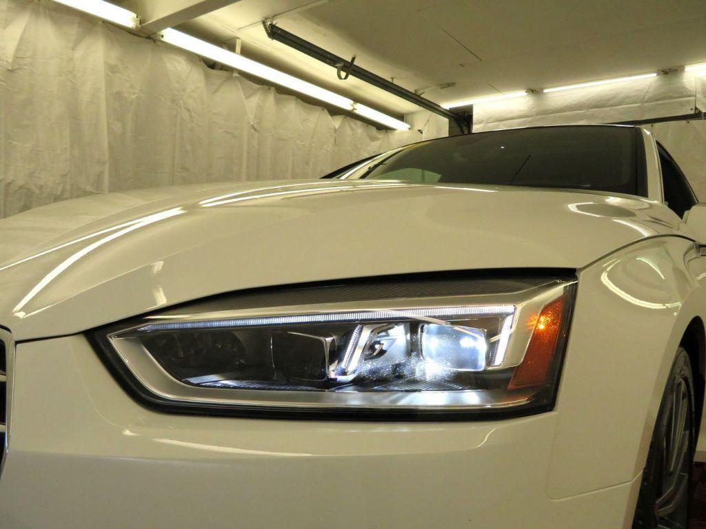 2018 Audi A5 Coupe 2.0 TFSI Premium Plus S tronic - 18406471 - 32