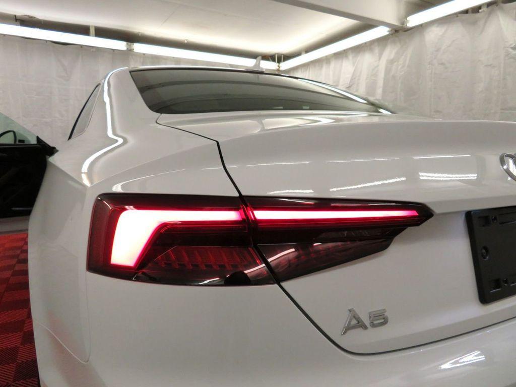 2018 Audi A5 Coupe 2.0 TFSI Premium Plus S tronic - 18406471 - 33