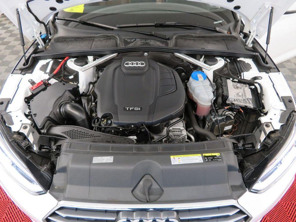 2018 Audi A5 Coupe 2.0 TFSI Premium Plus S tronic - 18406471 - 34
