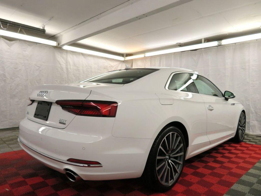 2018 Audi A5 Coupe 2.0 TFSI Premium Plus S tronic - 18406471 - 5