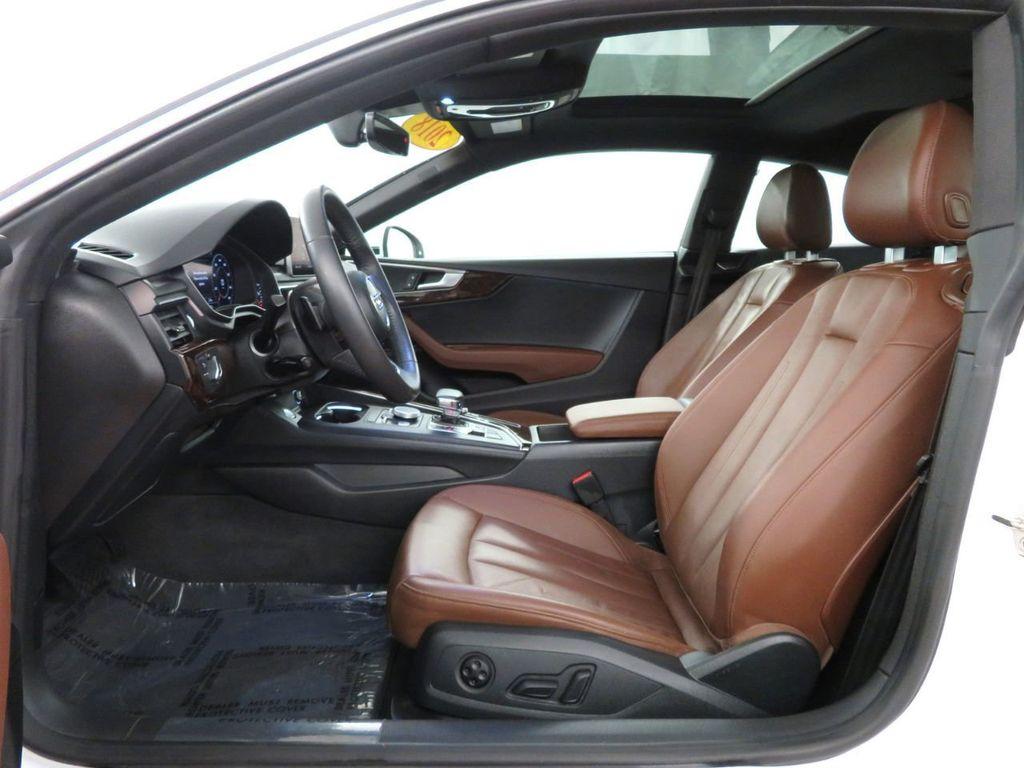2018 Audi A5 Coupe 2.0 TFSI Premium Plus S tronic - 18406471 - 6