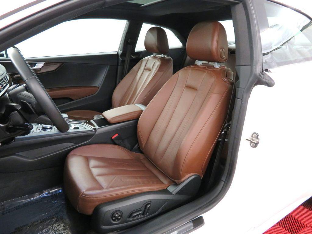 2018 Audi A5 Coupe 2.0 TFSI Premium Plus S tronic - 18406471 - 7