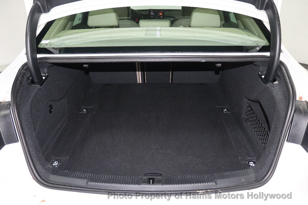 2018 Audi A6 2.0 TFSI Sport FWD - 17920339 - 9