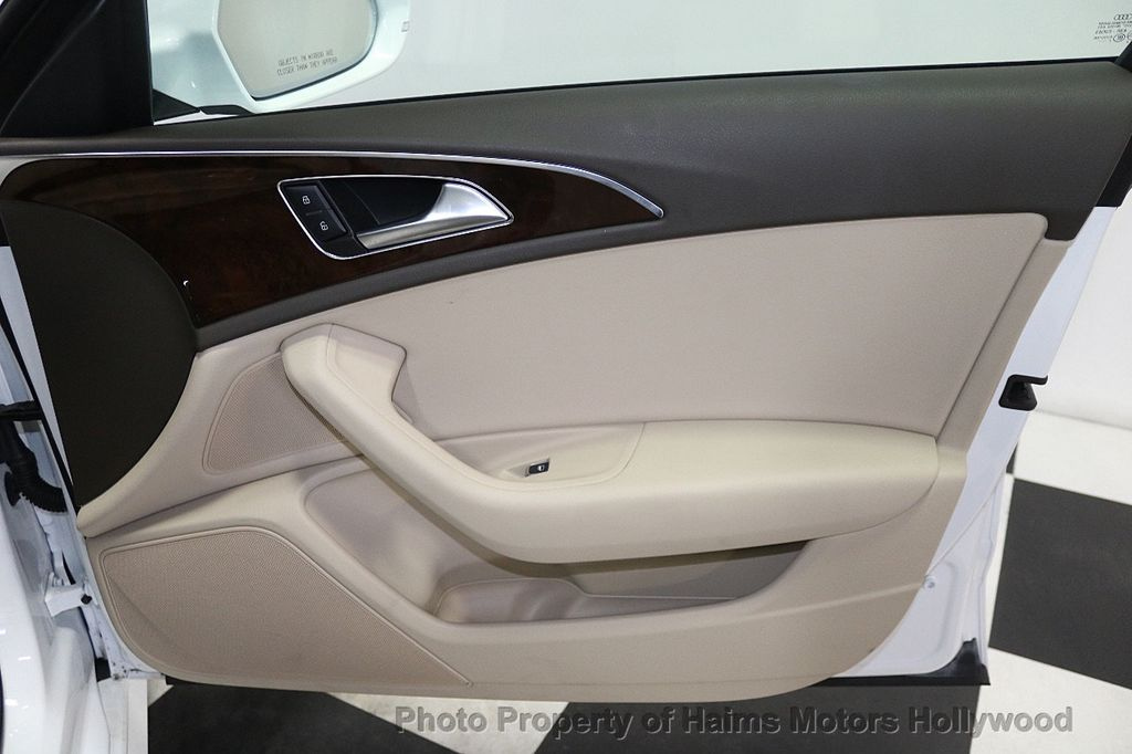 2018 Audi A6 2.0 TFSI Sport FWD - 17920339 - 13