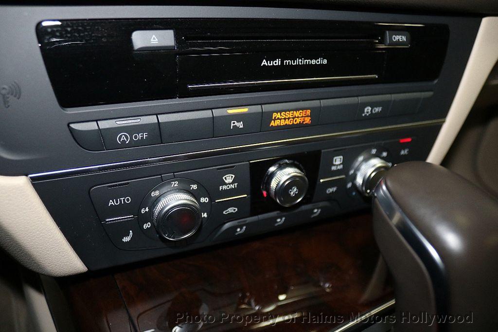 2018 Audi A6 2.0 TFSI Sport FWD - 17920339 - 21