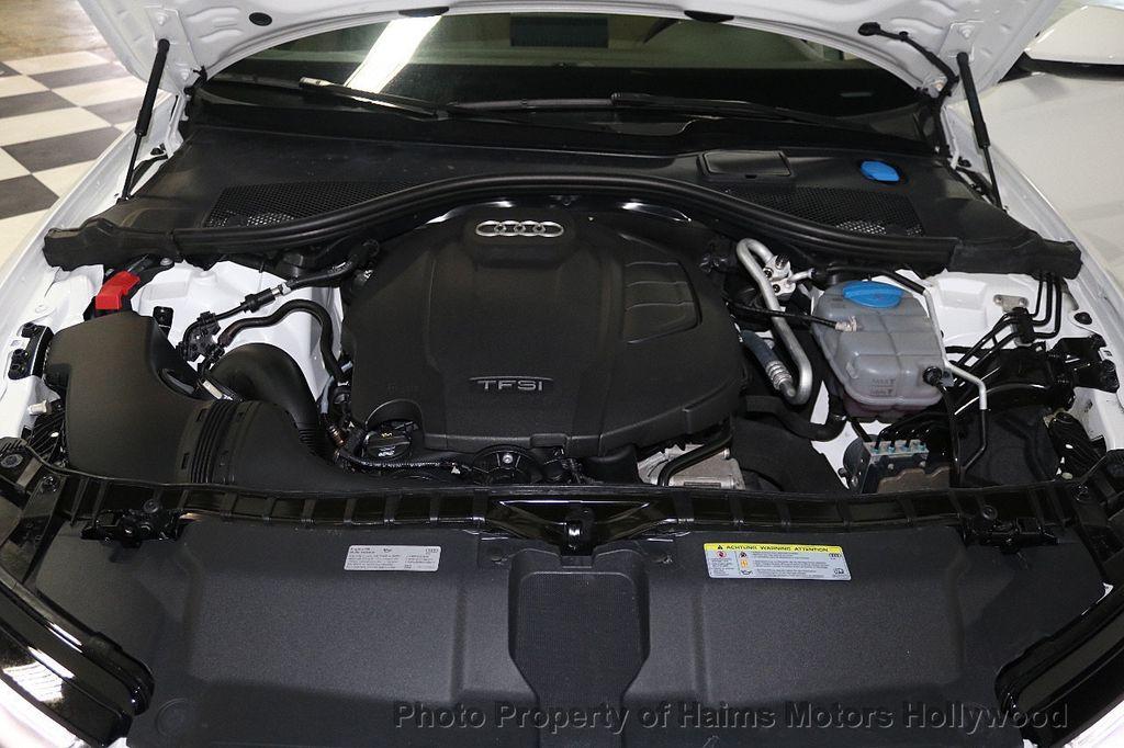 2018 Audi A6 2.0 TFSI Sport FWD - 17920339 - 35