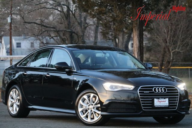 2018 Used Audi A6 20 Tfsi Sport Quattro Awd At Imperial Highline