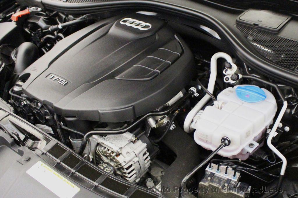 2018 Audi A6 CERTIFIED A6 2.0t Quattro Premium Plus AWD LED CAM NAV - 18130109 - 19