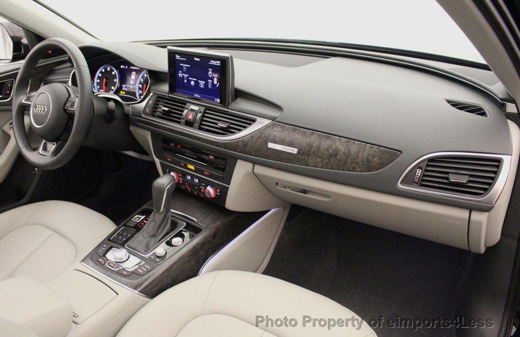 2018 Audi A6 CERTIFIED A6 2.0t Quattro Premium Plus AWD LED CAM NAV - 18130109 - 35