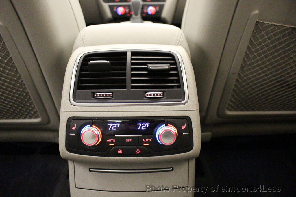 2018 Audi A6 CERTIFIED A6 2.0t Quattro Premium Plus AWD LED CAM NAV - 18130109 - 37