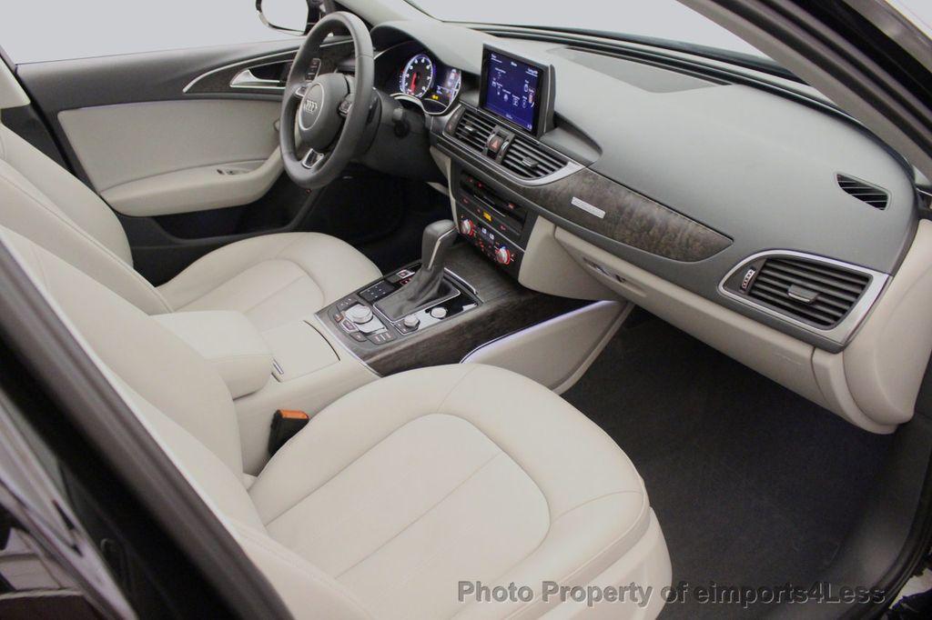 2018 Audi A6 CERTIFIED A6 2.0t Quattro Premium Plus AWD LED CAM NAV - 18130109 - 40