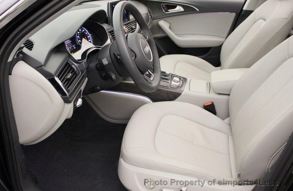 2018 Audi A6 CERTIFIED A6 2.0t Quattro Premium Plus AWD LED CAM NAV - 18130109 - 49