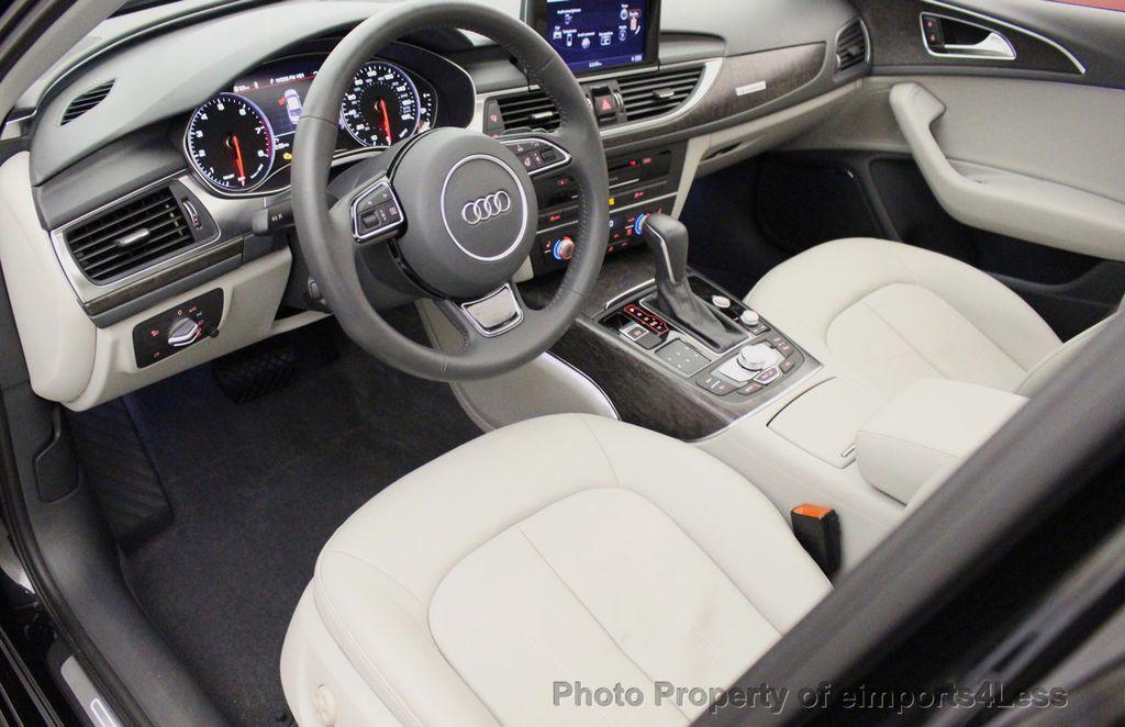 2018 Audi A6 CERTIFIED A6 2.0t Quattro Premium Plus AWD LED CAM NAV - 18130109 - 5