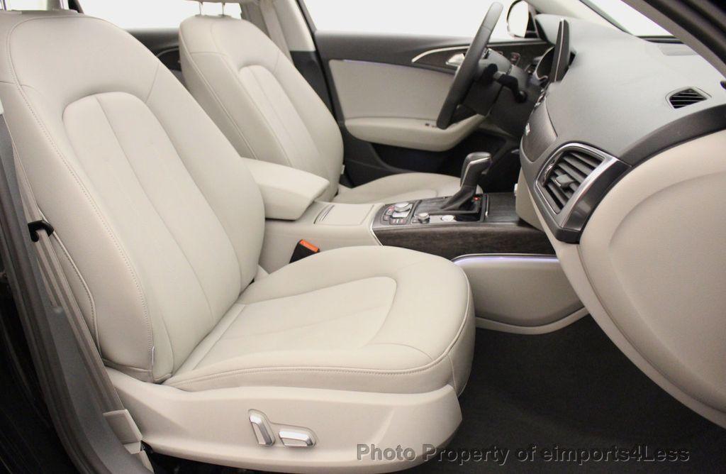 2018 Audi A6 CERTIFIED A6 2.0t Quattro Premium Plus AWD LED CAM NAV - 18130109 - 6