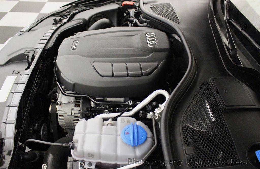 2018 Audi A6 CERTIFIED A6 2.0t Quattro S-Line AWD BOSE CAMERA NAVI - 18104442 - 19